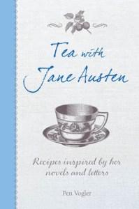 Boek Tea with Jane Austen