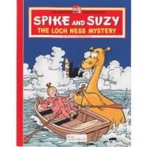 Suske en Wiske engelse edities