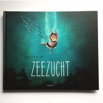 Zeezucht cover