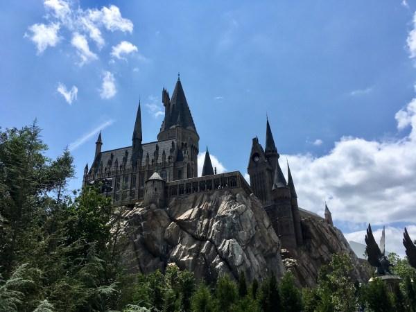 Hogwarts Castle (Orlando)