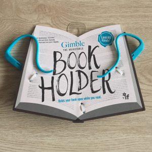 Gimble BookHolder