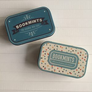 Bookmints