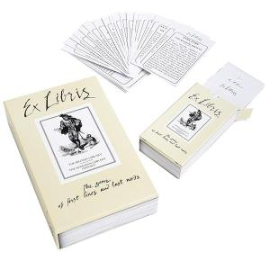 Ex Libris the game