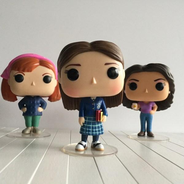 Gilmore Girls funks