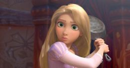 TANGLED, Rapunzel, 2010. ©Walt Disney Studios Motion Pictures