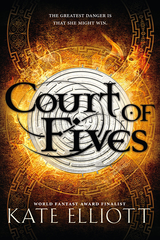 courtoffives