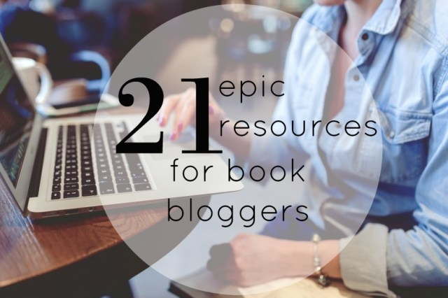 21-epic-resources-for-book-bloggers