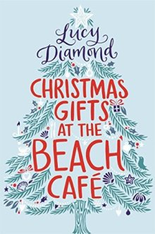 7 - christmas gifts at beach cafe