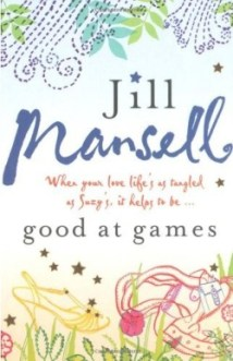 8 - good at games jill mansell