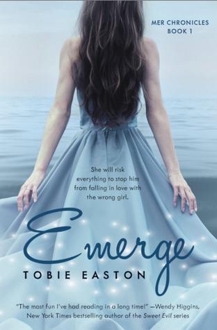 emerge