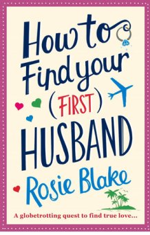 first husband rosie blake
