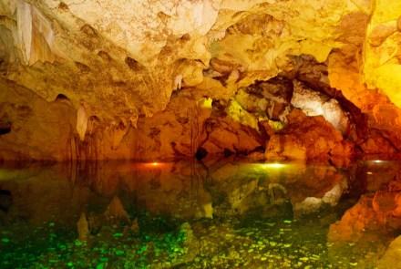 Dunn's River Falls & Green Grotto Caves   Book Jamaica Excursions   bookjamaicaexcursions.com   Karandas Tours
