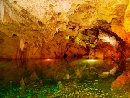 Dunn's River Falls & Green Grotto Caves | Book Jamaica Excursions | bookjamaicaexcursions.com | Karandas Tours
