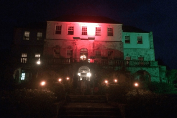 Rose Hall Great House & Luminous Lagoon | Book Jamaica Excursions | bookjamaicaexcursions.com | Karandas Tours