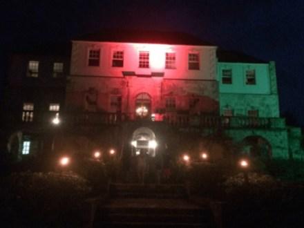 Rose Hall Great House & Luminous Lagoon | Book Jamaica Excursions | bookjamaicaexcursions.com | Karandas Tours