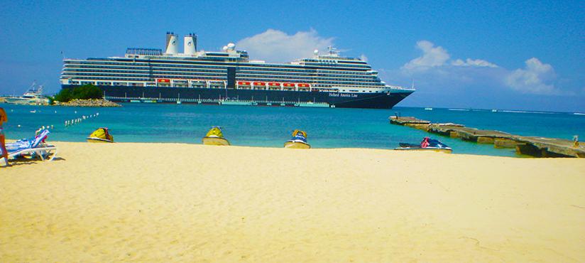 Crusie Ship | Book Jamaica Excursions | bookjamaicaexcursions.com | Karandas Tours