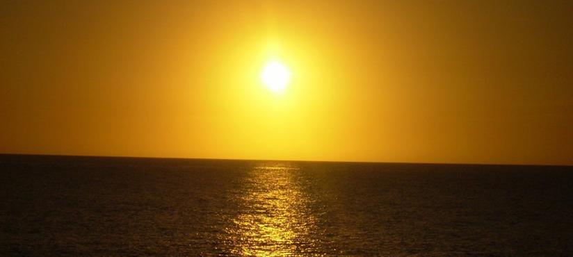Negril Sunset | Book Jamaica Excursions | bookjamaicaexcursions.com | Karandas Tours