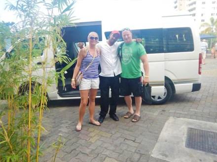 Best Tour Ever | Book Jamaica Excursions | bookjamaicaexcursions.com | Karandas Tours