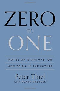 Pearls of Wisdom - Zero to One