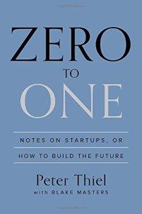 Pearls of Wisdom - Zero to One