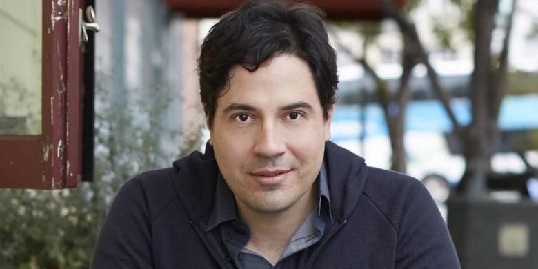 Antonio Garcia Martinez - Author of Chaos Monkeys