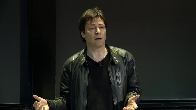 Max Tegmark - Top Artificial Intelligence Expert