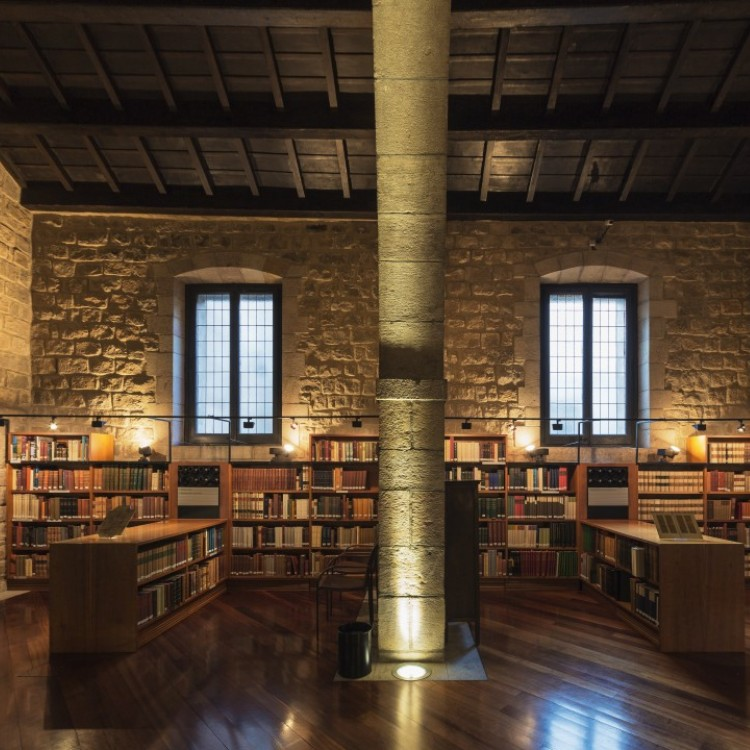 The National Library of Catalonia