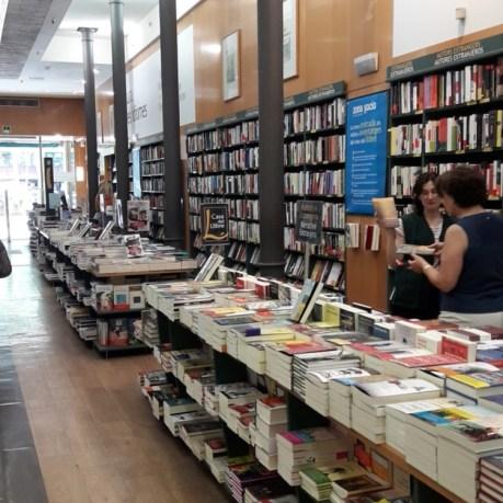 Casa del Llibre, Barcelona