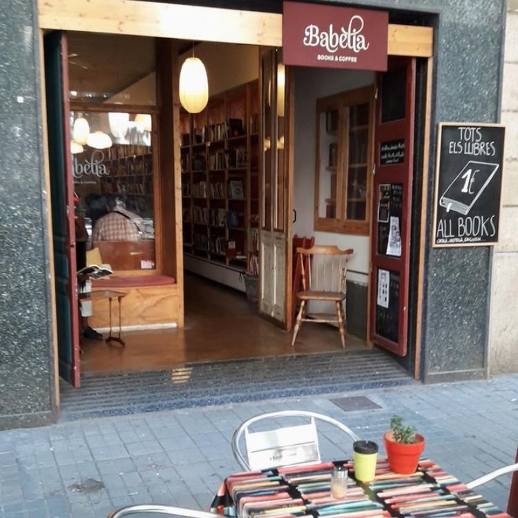 Babelia Books & Coffee