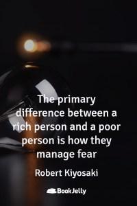 Pearls of Wisdom - Robert Kiyosaki on Money