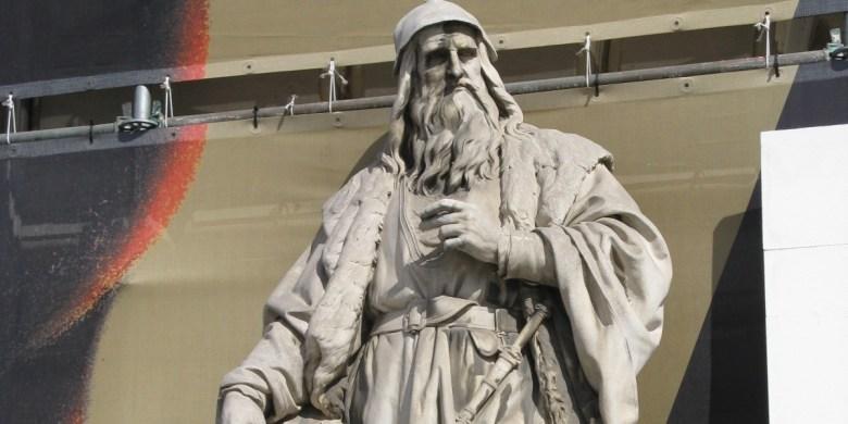 Leonardo da Vinci, Mastery