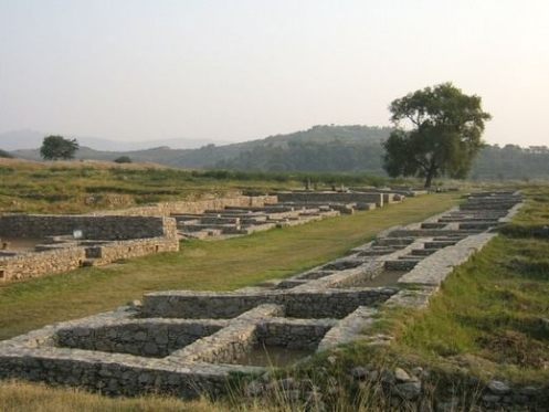 Takshila University, Ancient Indian Universities