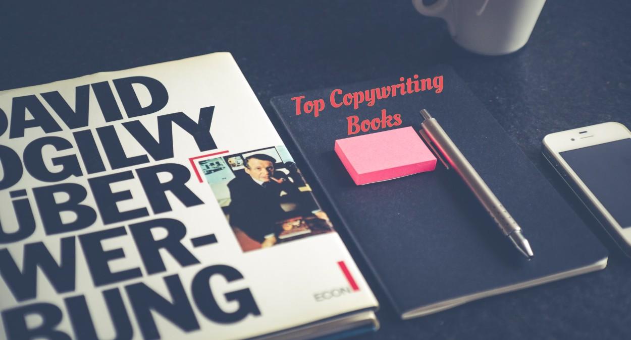 Top Copywriting Books