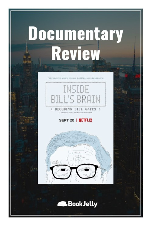 Inside Bill's Brain review