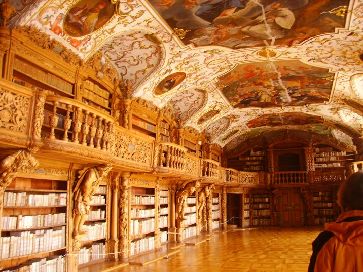 Top 10 Libraries You Should Definitely Visit in Germany