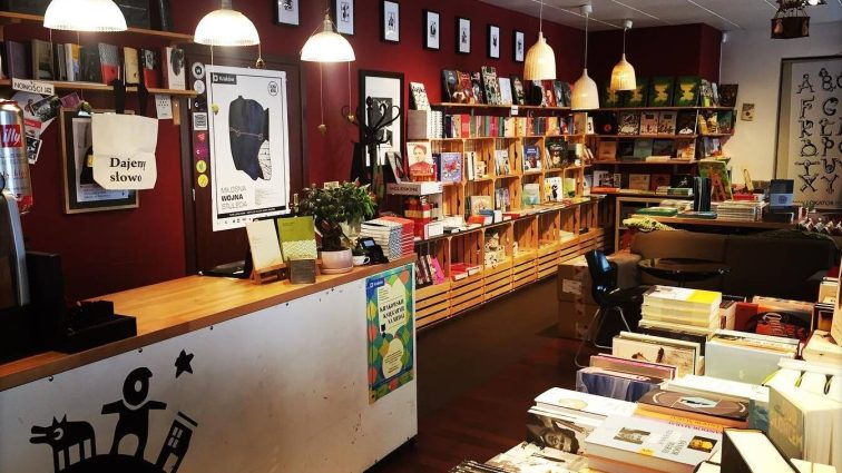 Lokator - top literary destinations in Poland