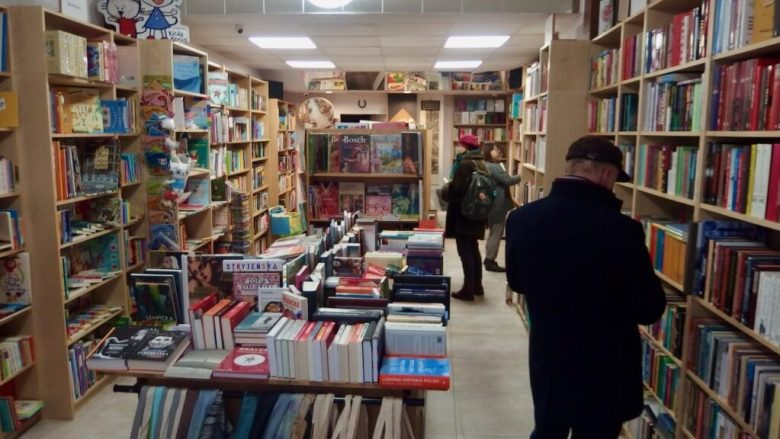 top literary destinations in Poland