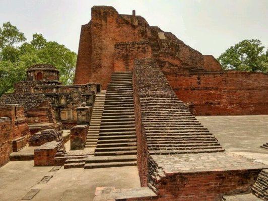Nalanda University, Ancient Indian Universities