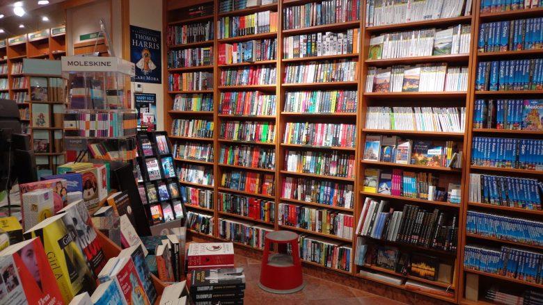 Bestsellers Books Budapest