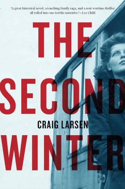The Second Winter cover