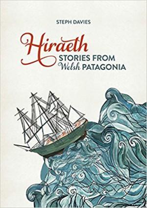 Hiraeth cover