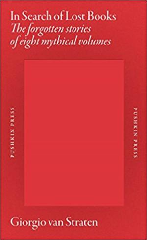 Lost Books Cover