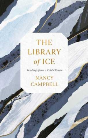 LIBRARY OF ICE COVER
