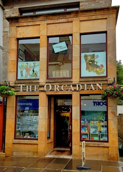 The Orcadian