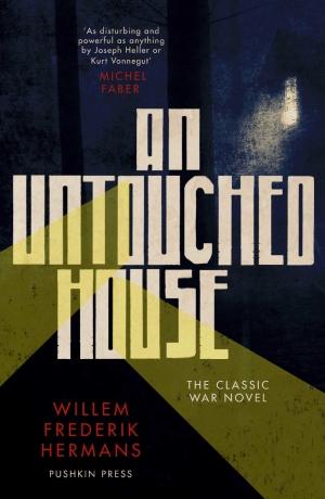 UNTOUCHED HOUSE