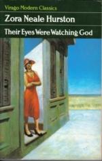 EYES WATCHING GOD