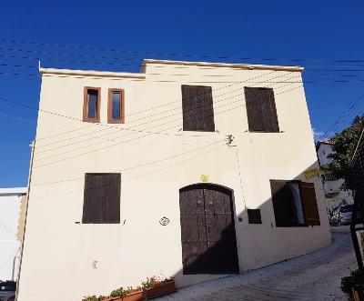 LD'S HOUSE