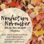 NONFICTION NOVEMBER