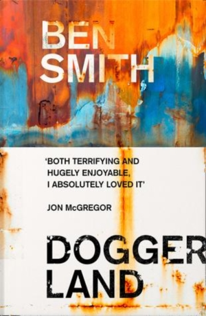 DOGGERLAND COVER