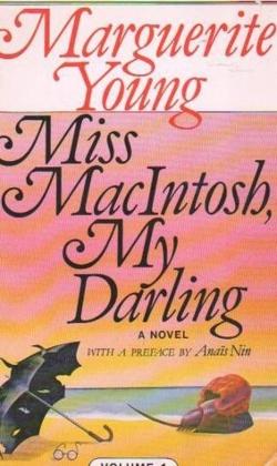 MISS MAC MY DARLING